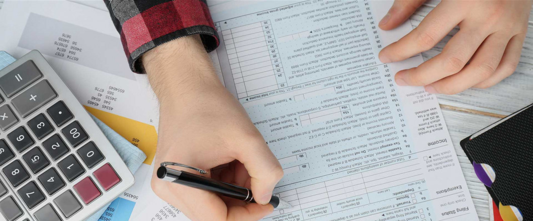 Have You Been Waiting To File Your Old Tax Returns?